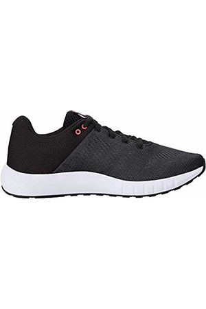 Under Armour Women's Micro G Pursuit Competition Running Shoes, ( /Anthracite/Brilliance 001)
