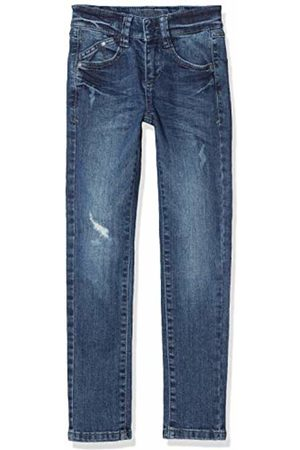 s.Oliver Boy's 61.909.71 1/393 Jeans, ( Denim Stretch 56z2)