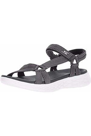 Skechers Women's 15316 Ankle Strap Sandals