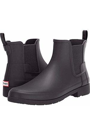Hunter Women's W Org Refined Chelsea Wellington Boots