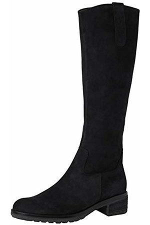 Women's Sheilds XS High Boots, (Schwarz (Anthrazit) 17)