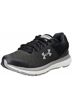 Under Armour Women's Charged Europa 2 Competition Running Shoes, Tetra Gray 002)