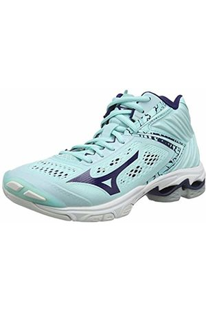 Mizuno Women's Wave Lightning Z5 MID Volleyball Shoes