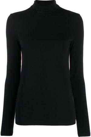 Wolford Women Turtlenecks - Aurora turtleneck sweater