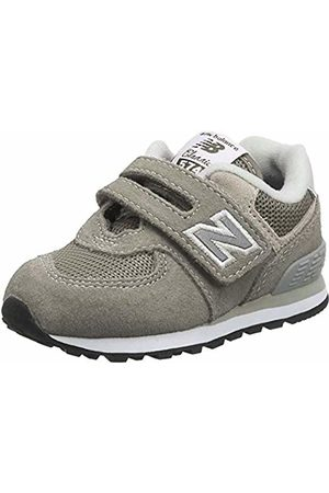 New Balance Kids' 574v2 Core Velcro Trainers