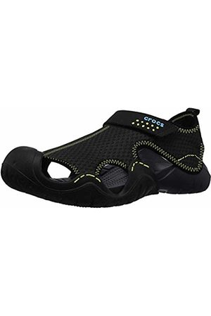 Crocs Swiftwater Sandal Men ( /Charcoal)