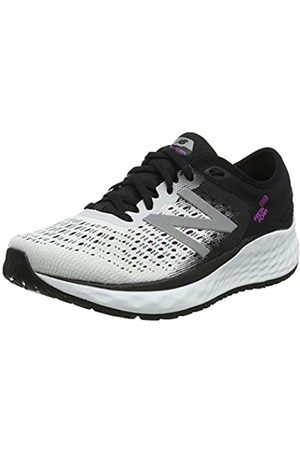 New Balance Women's Fresh Foam 1080v9 Running Shoes, ( / /Voltage Violet Wb9)