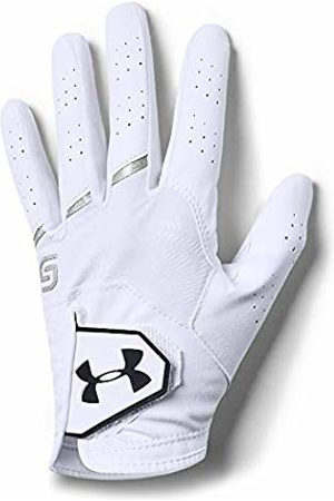 Under Armour Coolswitch Boys' Golf Gloves, Boys', 1290866-101005