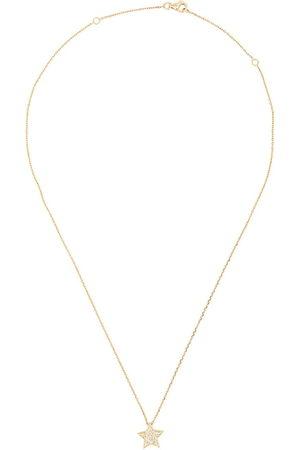 ALINKA Stasia star pendant necklace - Metallic