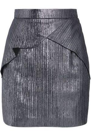 ROLAND MOURET SKIRTS - Knee length skirts