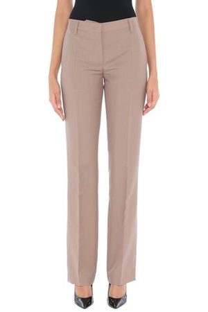 Prada Women Trousers - TROUSERS - Casual trousers