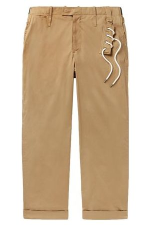 CRAIG GREEN TROUSERS - Casual trousers