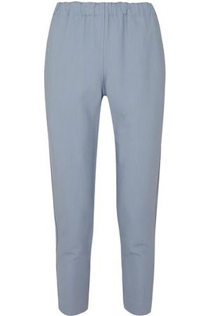 BASSIKE TROUSERS - Casual trousers