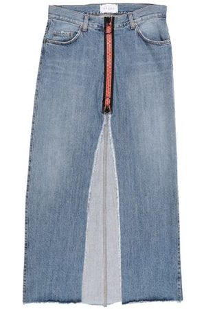 GAËLLE DENIM - Denim skirts
