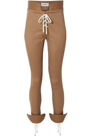 MONSE TROUSERS - Casual trousers