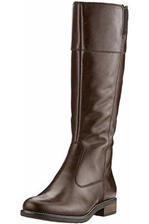 Women's 1 1 25542 23 High Boots, (Cafe 361)