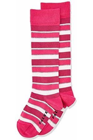 FALKE Girls Mixed Stripe Socks