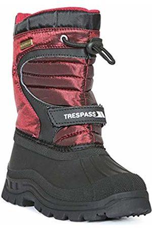 Trespass Dodo, Unisex Kids Snow Boots