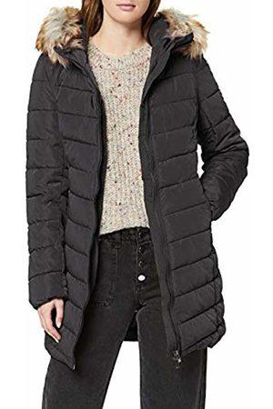 Only Women's ONLELLAN Quilted Hood Coat OTW