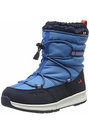 Viking Unisex Kids' Asak GTX Snow Boots