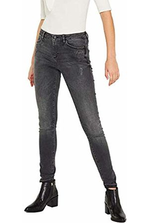 Esprit Women Skinny - Women's 119CC1B004 Skinny Jeans