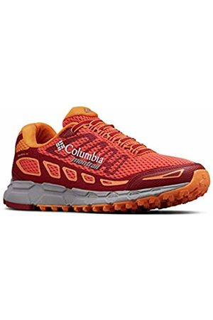 Columbia Women's Bajada III Trail Running Shoe