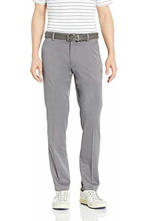 Amazon Slim-fit Stretch Golf Pant Gray