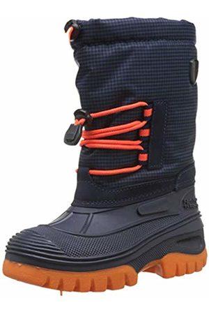 CMP Unisex Kids' Ahto Snow Boots