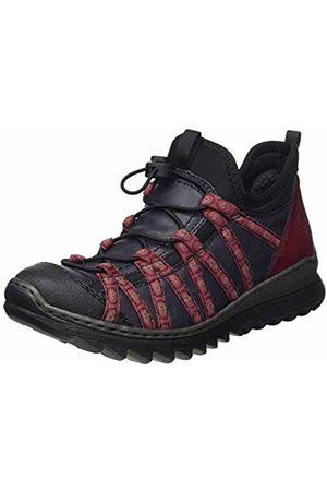Rieker Women's Herbst/Winter Low-Top Sneakers