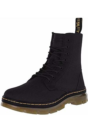 Dr. Martens Combs Cordura/ Rubbery , Unisex Adults' Boat Shoes