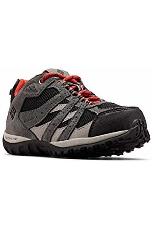 Columbia Unisex Kid's Youth Redmond Waterproof Low Rise Hiking Boots