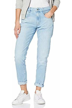 G-Star Women's Radar Mid Boyfriend Tapered Jeans