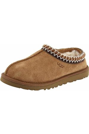 UGG UGG Women's Tasman Slipper, (Chestnut)