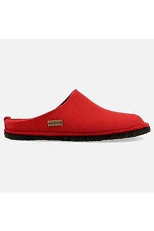 Haflinger Flair Soft, Unisex Adults' Open Back Slippers