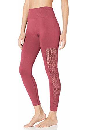 CORE Seamless High Waist Mesh Legging-26 Yoga Pants