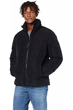 HUGO BOSS Men's Odrean Jacket, ( 001)