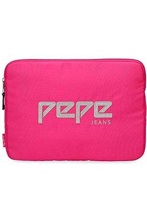Pepe Jeans Uma Fuchsia Tablet Case