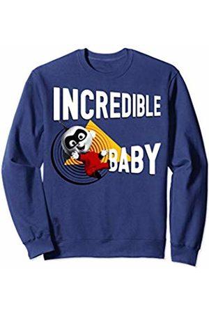 Disney Pixar Incredibles 2 Incredible Baby Portrait Sweatshirt