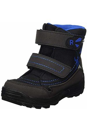 Richter Kinderschuhe Boys' Freestyle Snow Boots