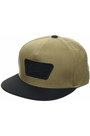 Vans Men's MN Full Patch Snapback Baseball Cap