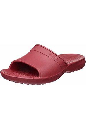 Crocs Unisex Adults' ClassicSlide Open Back Slippers