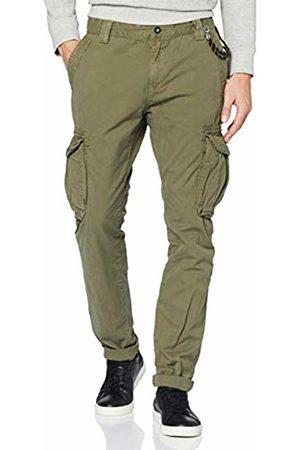 Tom Tailor Men's Cargo Trousers