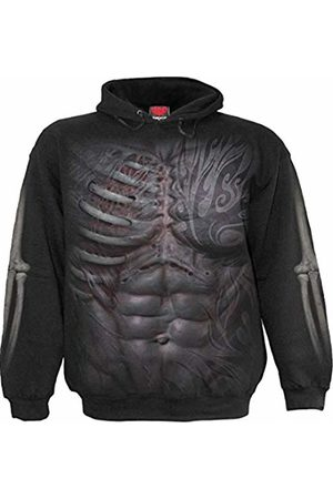 Spiral Women's Fatal Attraction-Side Pocket Stitched Hoody