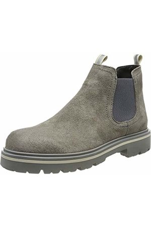Tommy Hilfiger Women's Reflective Detail Chelsea Boot Ankle