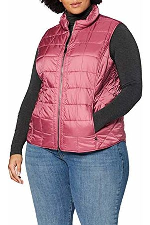Samoon Women's 340003-21650 Outdoor Gilet