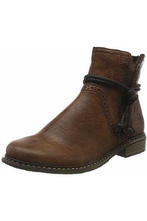 Rieker Women's Herbst/Winter Chelsea Boots