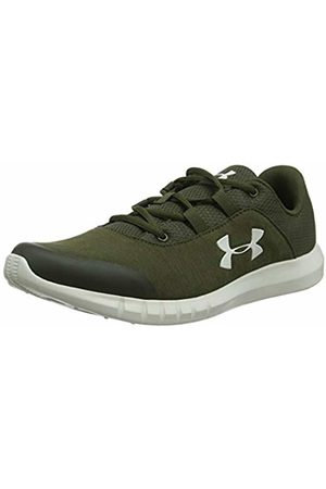 Under Armour MOJO Men's Trainers, Jogging Shoes with Breathable Material and Foam Insole