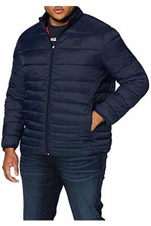 Jack & Jones Men's JJEBOMB Puffer Collar PS Jacket