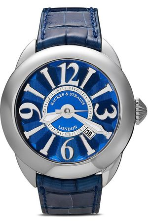Backes & Strauss Watches - Piccadilly 45mm