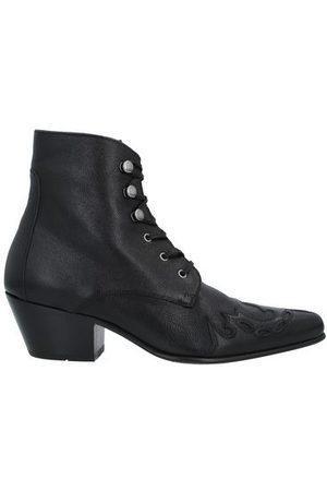 Saint Laurent FOOTWEAR - Ankle boots